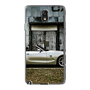 Galaxy Note3 Case Cover With Shock Absorbent Protective Wrs223liQE Case