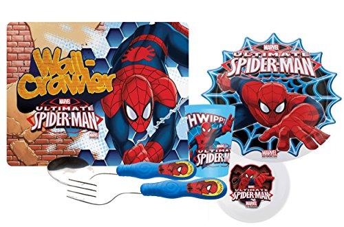 Spider Man 3 Placemat - 3