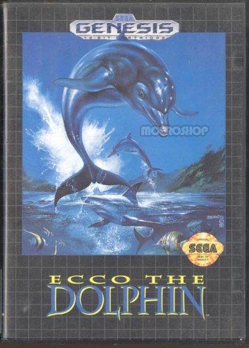 Ecco Dolphin Pc