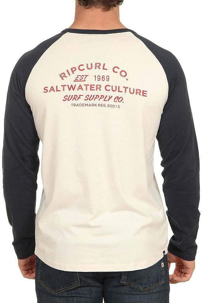 Rip Curl Camisa de Vestir para Hombre: Amazon.es: Ropa y accesorios