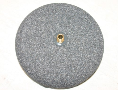 Outdoor Water Solutions ARS0026 7-Inch Airstone Diffuser ()