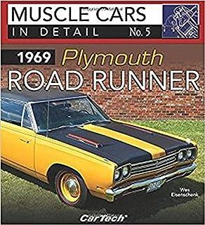 1971 Plymouth Cuda 440 Classic Full Color Cartoon Tshirt NEW FREE SHIPPING