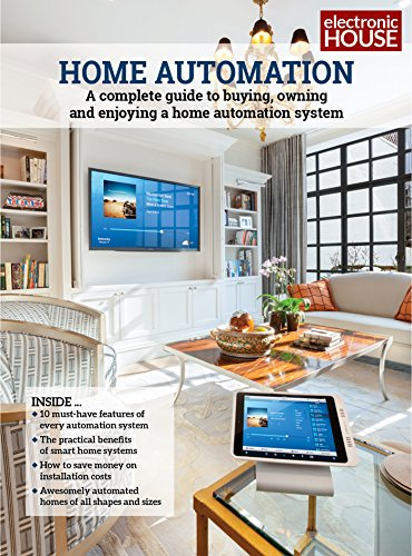 Amazon Com Home Automation A Complete Guide To Buying Owning