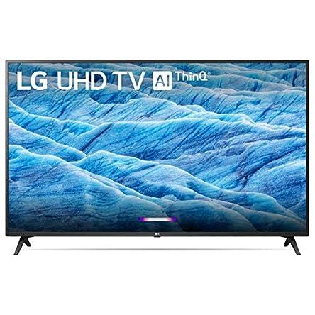 LG 43UM7300PUA Alexa Built-in 43″ 4K Ultra HD...