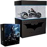 2014  コミコン限定 ダークナイトライジング キャットウーマン w/バットポッド Batman Dark Knight Rises Sdcc Exclusive Bat-pod with Catwoman Pre-assembled 1:18 Model Kit