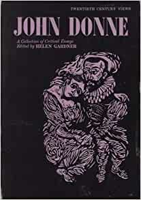 john donne a collection of critical essays Browse and read john donne a collection of critical essays by gardner helen louise dame john donne a collection of critical essays by gardner helen louise dame.