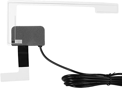 Dab/Dab + - 301 - Antena Activa Digital para automóvil SMB ...
