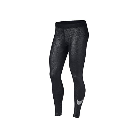 Women s Nike Pro Cool Sparkle Training Tights 8bc27a09e3