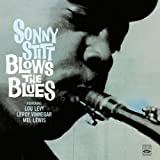 Sonny Stitt Blows the Blues (+ The Hard Swing)