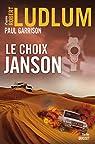 Le choix Janson par Garrison