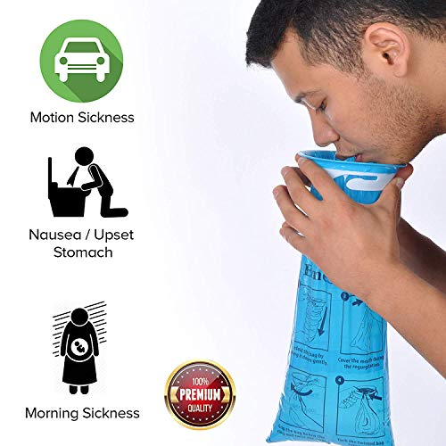 Best Motion Sickness & Nausea