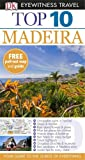 Madeira by Christopher Catling front cover