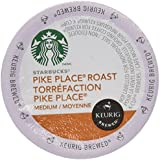 Starbucks Pike Place K Cups - 54 ct.