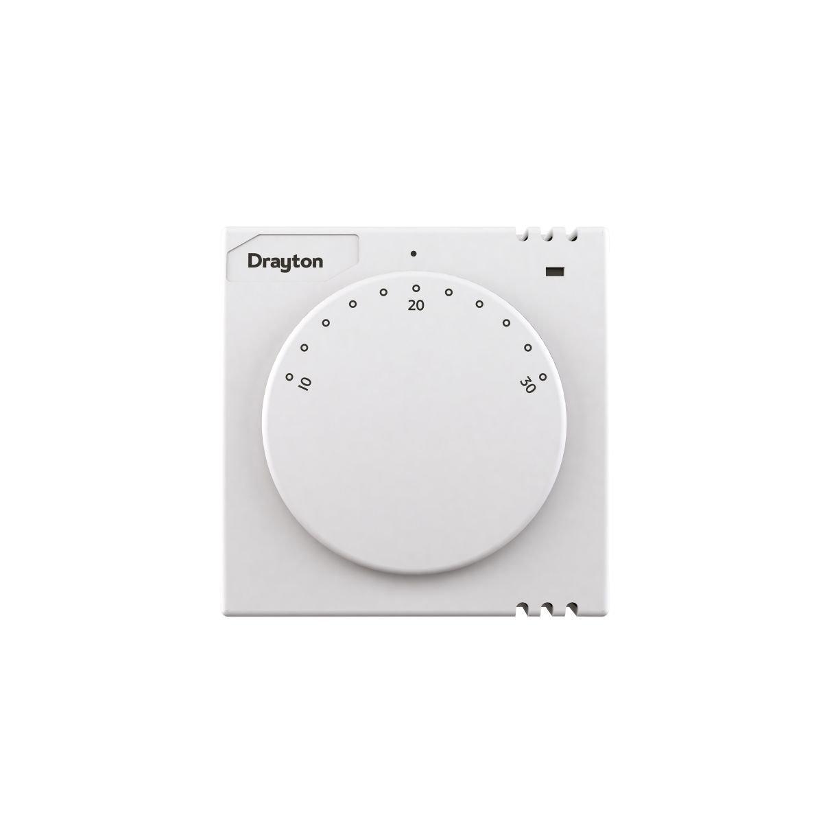 Drayton RTS2/24002SX Manual Room Thermostat