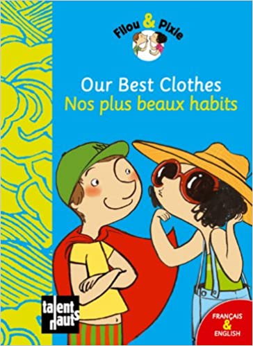 Lire un Our best clothes epub, pdf