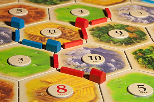 Catan by Catan Studios (Image #15)
