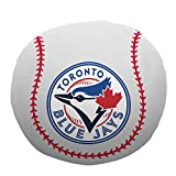 The Northwest Company Toronto Blue Jays MLB Travel Cloud Pillow (11X11)