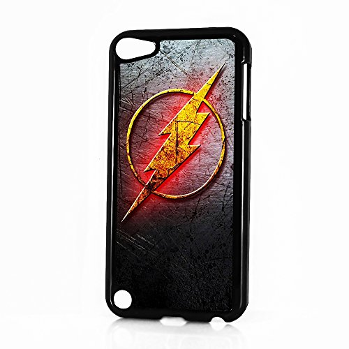( For iTouch 5 iPod Touch 5 ) Phone Case Back Cover - HOT5307 Flash Super Hero