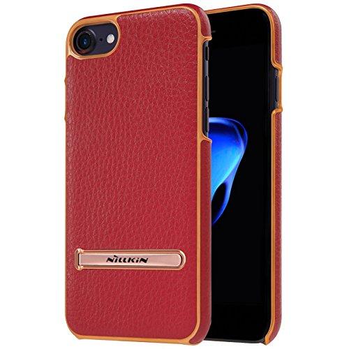 Nillkin m-jarl Series Cover Case für Apple iPhone 7–Rot
