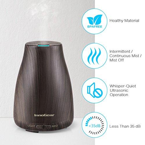 Парфюмерия InnoGear Upgraded Aromatherapy Essential