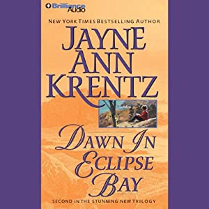 Dawn in Eclipse Bay Audiobook