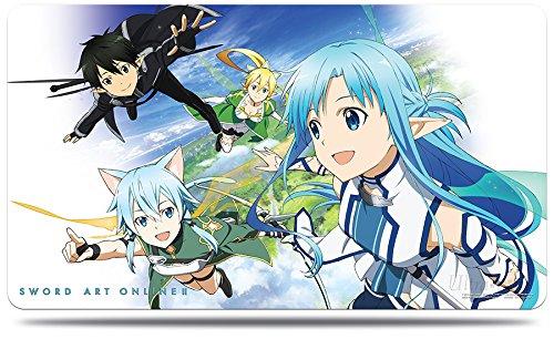 Official Sword Art Online 2'' Alfheim Playmat