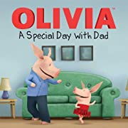 A Special Day with Dad (Olivia TV Tie-in)