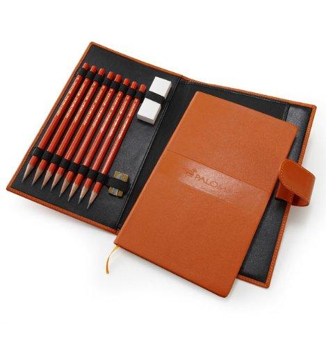 Palomino Luxury Sketchbook and Folio Set