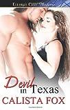 Devil in Texas, Calista Fox, 1419969633