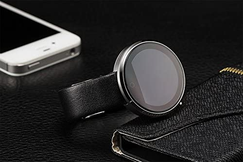 LENCISE Smart Watch DM360 Bluetooth Wearable Devices Smartwatch ...