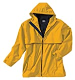 Charles River Apparel The New Englander Waterproof Rain Jacket from