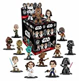 Funko Mystery Mini Star Wars One Mystery Figure Action Figure