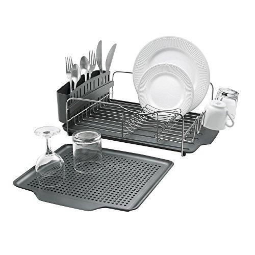 Polder® Model KTH-615 4-Piece Advantage Dish Rack System