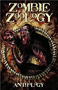 Zombie Zoology by Tim Curran ebook deal