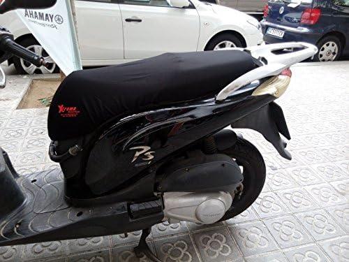 Funda Cubre Asiento Scooter o Moto Honda Passion 125cc (Ref SH ...