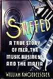 Stiffed, William Knoedelseder, 0060167459
