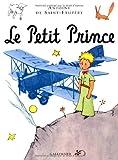 vignette de 'Le Petit prince (Antoine de Saint-Exupéry)'