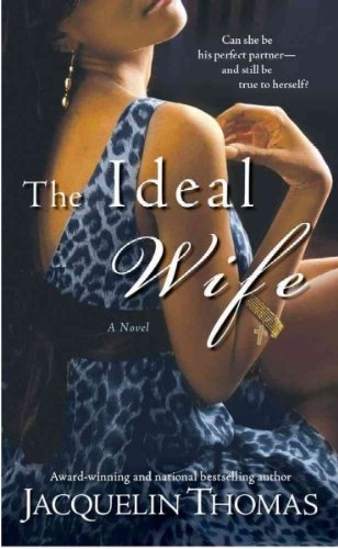 Download The Ideal Wife: A Novel pdf