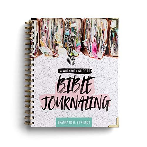 Bible Journaling - A Workbook Guide