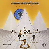 Earth, Wind & Fire - Spirit & That's the Way of the World [SACD Hybrid Multi-channel]
