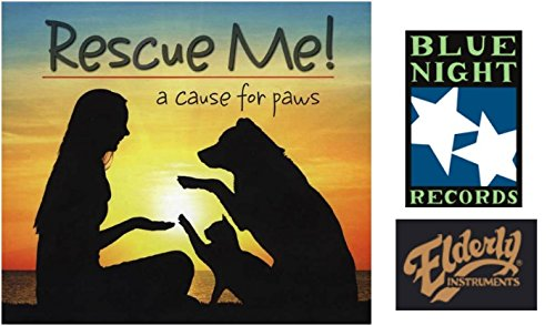 Rescue Me! A Cause for Paws]()