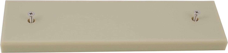 TRANSDUCER MTG PLATE W//2 Attwood 94110-5