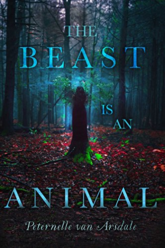 The Beast Is an Animal cover