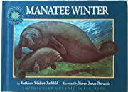 Manatee Winter por Kathleen Zoehfeld