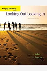 Cengage Advantage Books: Looking Out, Looking In, 14th Edition Paperback