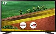 "Smart TV 32"" LED, Samsung, LH32BENELGA/ZD, HD, HDMI, USB,"