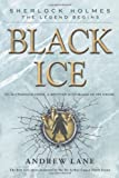 Black Ice, Andrew Lane, 0374387699