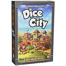 Alderac Entertainment Group Dice City-Dice Game