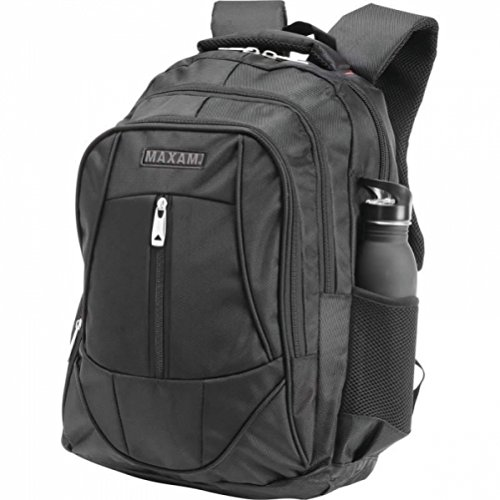 BNFUSA LUBPEX2 18.5 in. Executive Backpack With Padded Compa