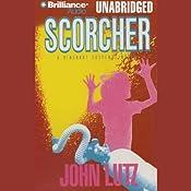 Scorcher: A Fred Carver Mystery | John Lutz
